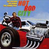 Hot Rod City de The Quads