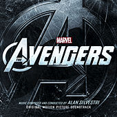 The Avengers by Alan Silvestri