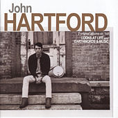 Looks At Life/Earthwords And Music by John Hartford