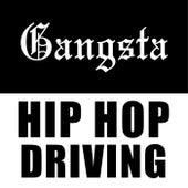 Gangsta Hip Hop Driving de Various Artists