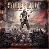 Fist by Fist (Sacralize or Strike) [feat. Matthew Kiichi Heafy] by Powerwolf