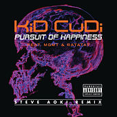 Pursuit Of Happiness (Steve Aoki Remix) de Kid Cudi