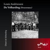De Volharding (Live) by Orkest de Volharding