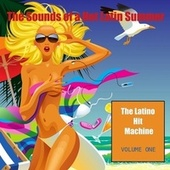 The Sounds of a Hot Latin Summer, Vol. 1 von The Latino Hit Machine