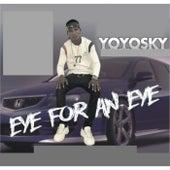 Eye For an Eye von Yoyosky