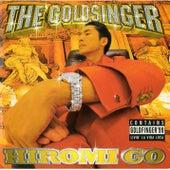 THE GOLDSINGER by Hiromi Go