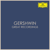 Gershwin - Great Recordings von Various Artists