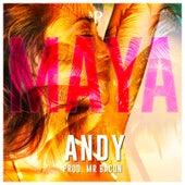 Maya de Andy