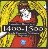 Century Classics II: 1400-1500 de Various Artists