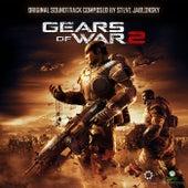Gears of War 2 (Original Soundtrack) by Steve Jablonsky