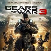Gears of War 3 (Original Soundtrack) by Steve Jablonsky