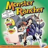 Monster Rancher - TV Soundtrack de Original Soundtrack