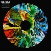 Rock It (Wilkinson Remix) by Sub Focus