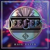 Dee Gees / Hail Satin - Foo Fighters / Live de Foo Fighters