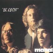 Vinyl Replica: El Leon de Manal