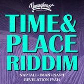 Time & Place Riddim von Various Artists