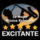 Saxofon Excitante (No Men No Cry) by Musica Relajante