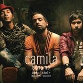 Bésame - Music Ticket+ Exclusive von Camila