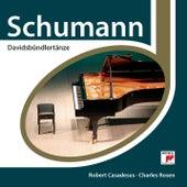 Schumann: Davidsbündlertänze by Robert Casadesus