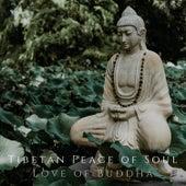 Love of Buddha by Tibetan Peace of Soul