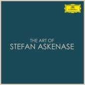 The Art of Stefan Askenase fra Stefan Askenase