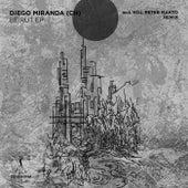 Beirut EP von Diego Miranda
