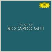 The Art of Riccardo Muti de Riccardo Muti
