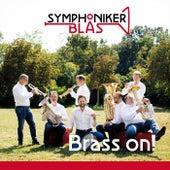 Brass on! de SymphonikerBlås