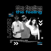 The Feeling by L a w Z