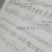 Minuets de Johann Sebastian Bach
