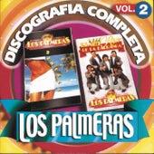 Los Palmeras - Discografia Completa Vol.2 de Los Palmeras