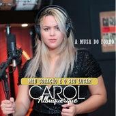 Meu Coração É o Seu Lugar von Carol Albuquerque