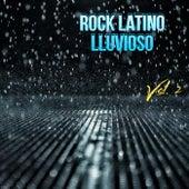 Rock Latino Lluvioso Vol. 2 de Various Artists