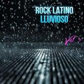 Rock Latino Lluvioso Vol. 3 de Various Artists