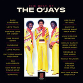 The Best Of The O'Jays von The O'Jays