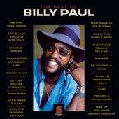 The Best Of Billy Paul by Billy Paul