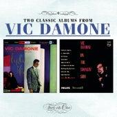 Angela Mia/On The Swingin' Side von Vic Damone