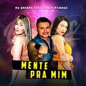 Mente pra Mim (Cover) de As Baroas