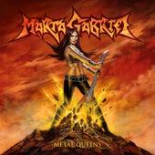 Metal Queens by Marta Gabriel