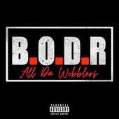 B.O.D.R All da Wobblers fra Various Artists