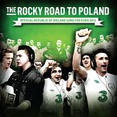 The Rocky Road To Poland by Damien Dempsey