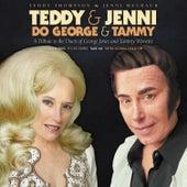 Teddy & Jenni do George & Tammy: A Tribute to the Duets of George Jones and Tammy Wynette de Teddy Thompson