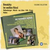Benatzky: Im weißen Rössl (1988 - Remaster) by Chor des Bayerischen Rundfunks