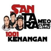 1001 Kenangan von Santara