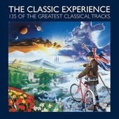 The Classic Experience - 135 of the greatest classical tracks by Various Artists
