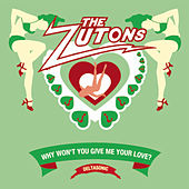 Why Won't You Give Me Your Love? de The Zutons