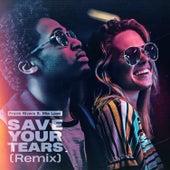Save Your Tears (Remix) de Frank Rivers