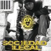 Ilegal Rap by Sociedad Ilegal