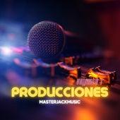 Producciones, Vol. 1 de MasterJackMusic