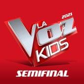 La Voz Kids 2021 – Semifinales by German Garcia